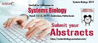 Systems Biology 2019