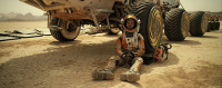 The Martian: A Special Screening