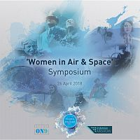 Women in Air and Space