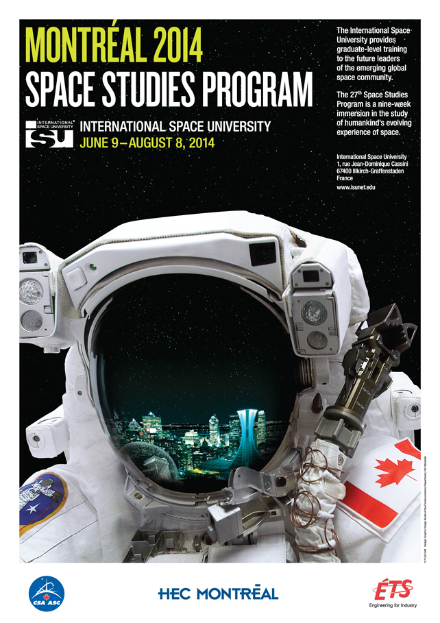 Isu Space Studies Program Space Agenda The Space Related Events